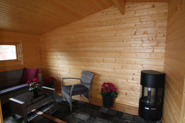 Konsta Sauna